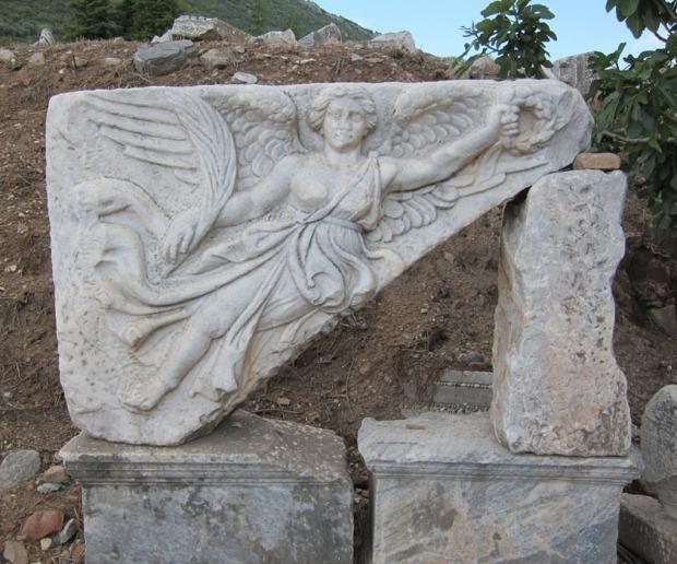 Ephesus Nike
