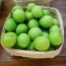 sour plums