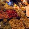 Tea Shop, Spice Market, Istanbul