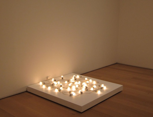 Felix Gonzalez-Torres at Art Institute of Chicago