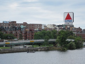 Citgo sign Boston