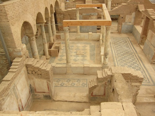 Terrace House, Ephesus