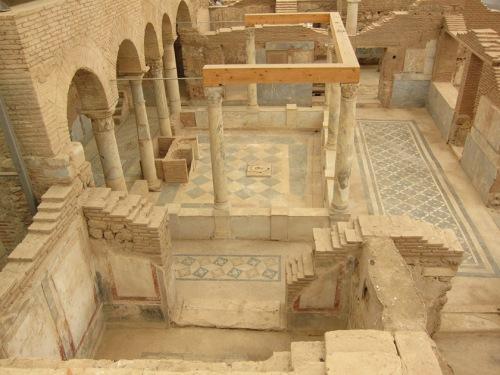 Terrace House, Ephesus