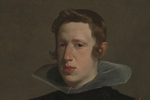 young Philip IV - Velazquez