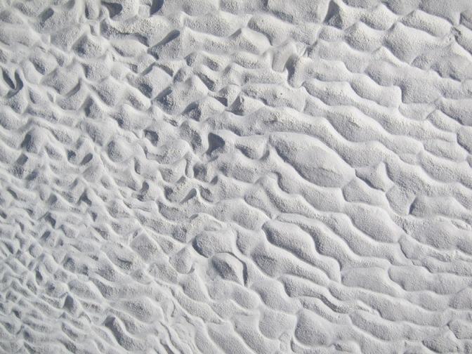 Pamukkale texture