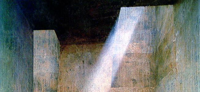 Mount Tindaya