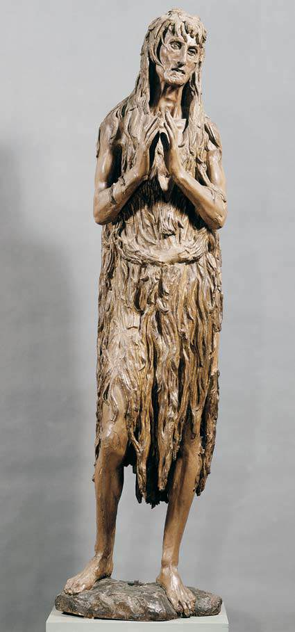 Donatello - St Mary Magdalene