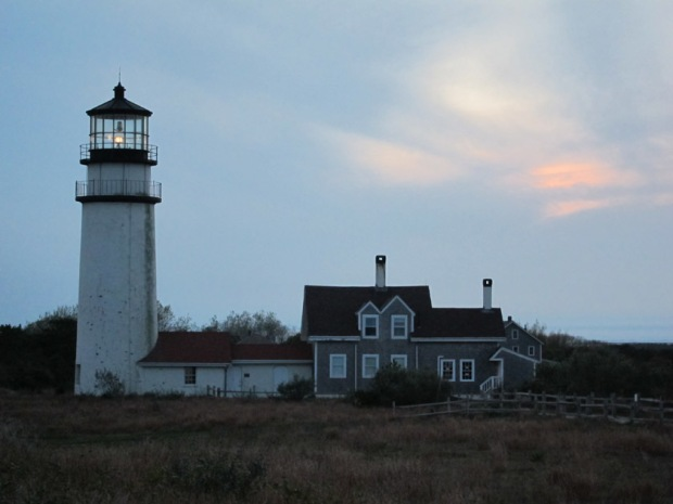 Highland Lighthouse (Cape Cod Lighthouse)