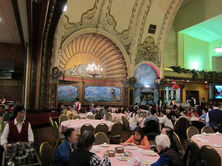 empire garden chinese restaurant and theater boston - Empire Garden