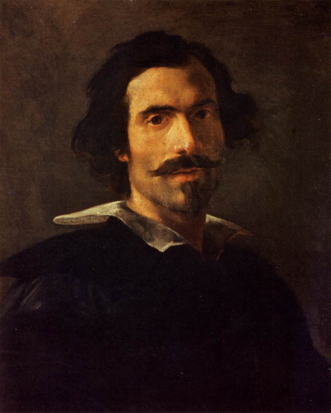 Bernini self-portrait