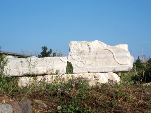 decoration, Ascelpium, Pergamon