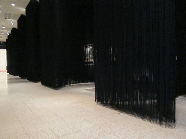 masterpiece bays, Cincinnati Art Museum