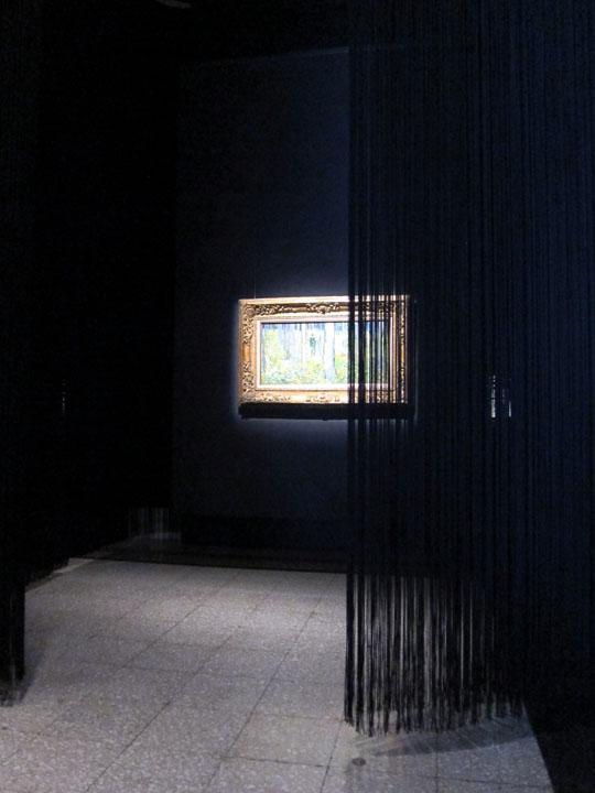 van gogh, Cincinnati Art Museum