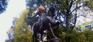 Halloween Paul Revere FI