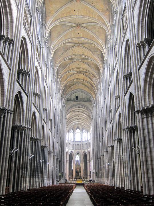 Femeile din Rouen)