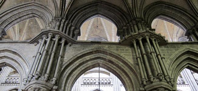 Rouen cathedral FI