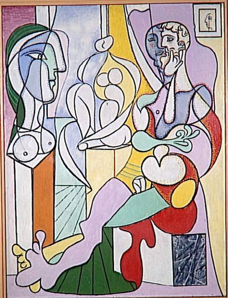 picasso the sculptor