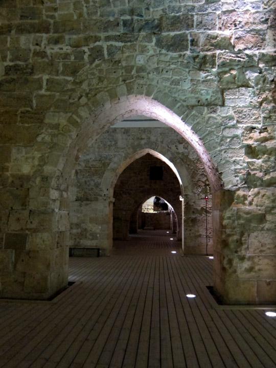 Crusader Halls