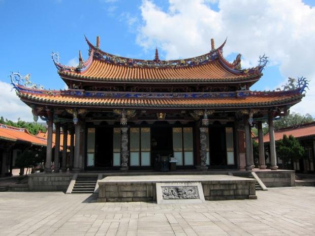 Confucius Temple Taipei