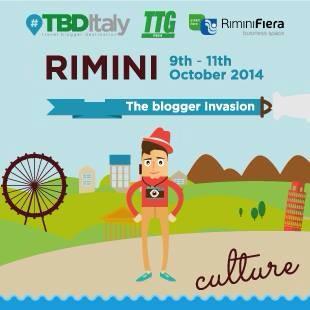 TBDI2014 Culture blogger