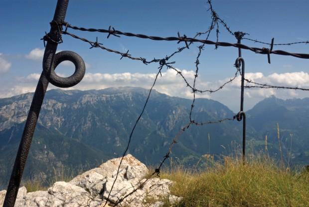 Monte Zugna, Vallagarina, Photo: Enrico Genovesi, Fototeca Trentino Sviluppo S.p.A.
