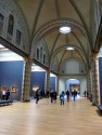 Main hall, Gallery of Honor Rijksmuseum