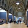 Main hall, Gallery of Honor Rijksmuseum