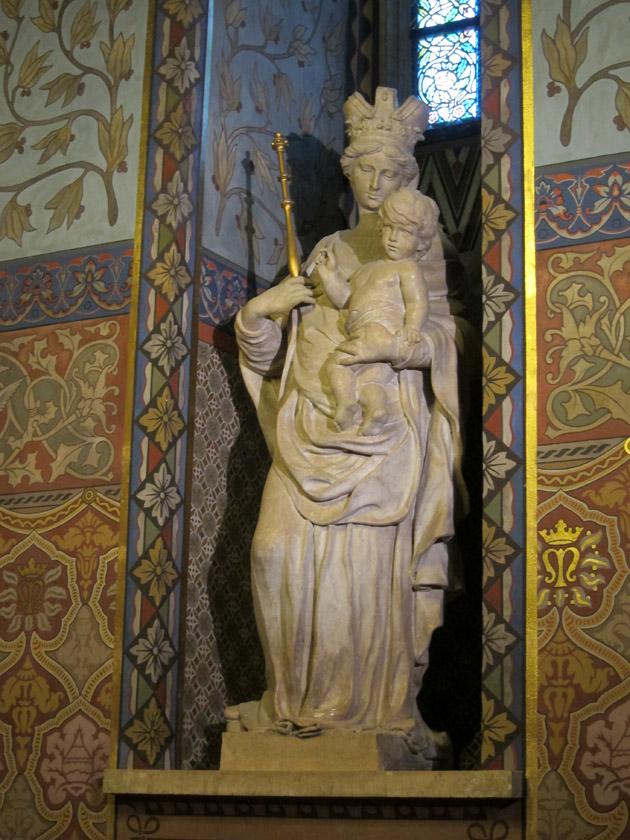 Exuberant Hungarian The Art Of Matthias Church Budapest