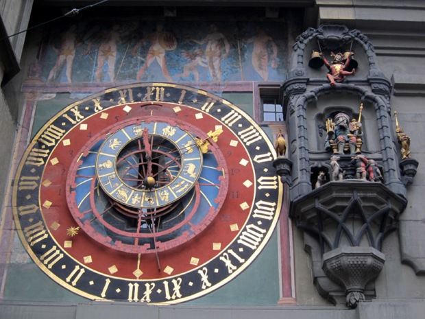 Bern Clock Tower (Zytglogge)