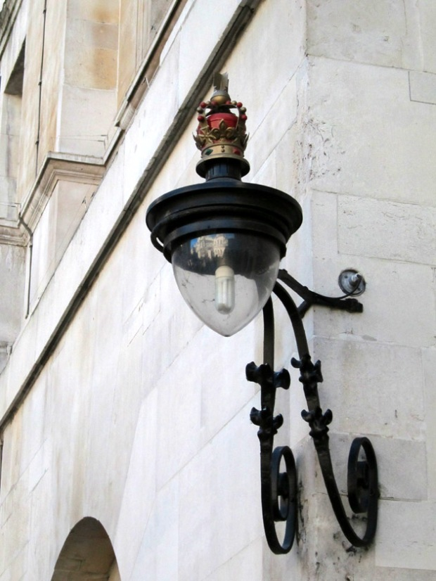 Royal light fixture